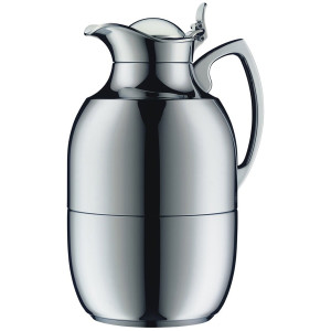 Alfi Juwel Chrome Plated Brass Thermal Carafe