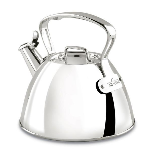 All-Clad ® Tea Kettle