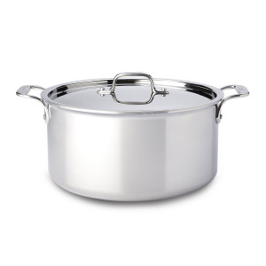All-Clad ® Tri-Ply Bonded Stockpot