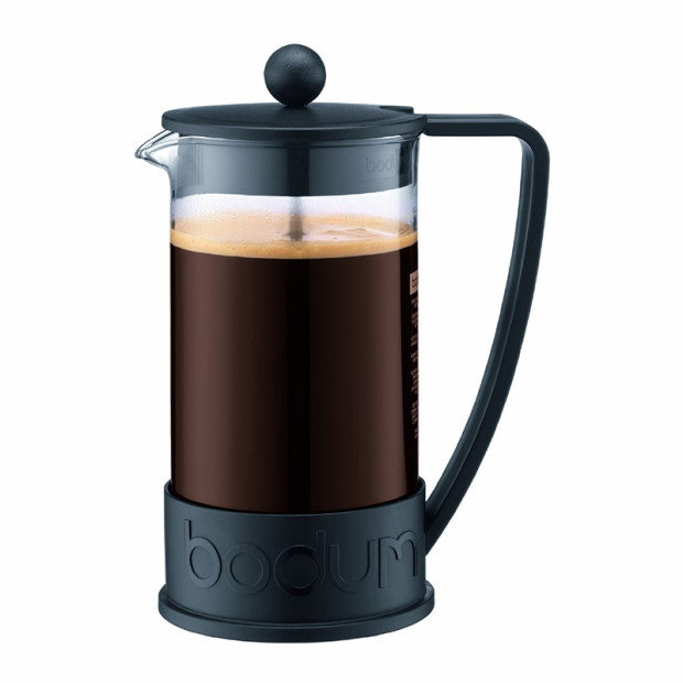 Bodum ® Brazil French Press 1-Liter 8-Cup Coffee Maker