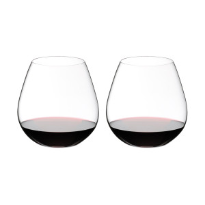 Riedel O Pinot Noir/Burgundy/Nebbiolo Wine Tumblers