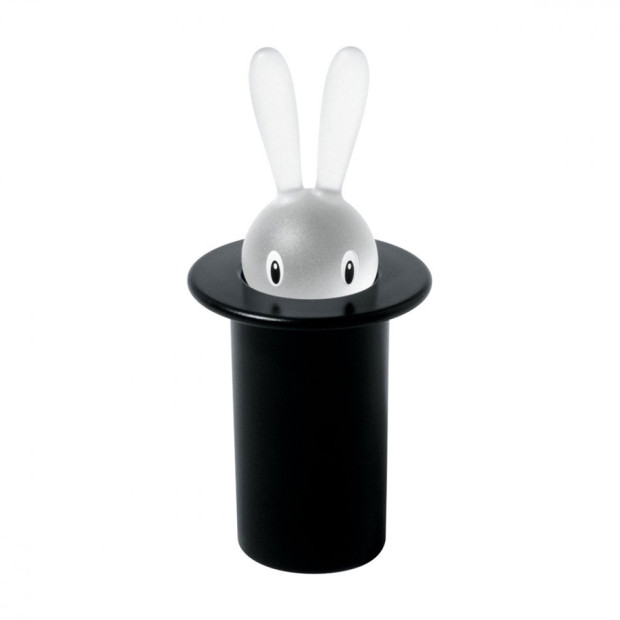 Alessi ® Magic Bunny Toothpick Holder