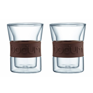 Bodum ® Double-Wall Glass