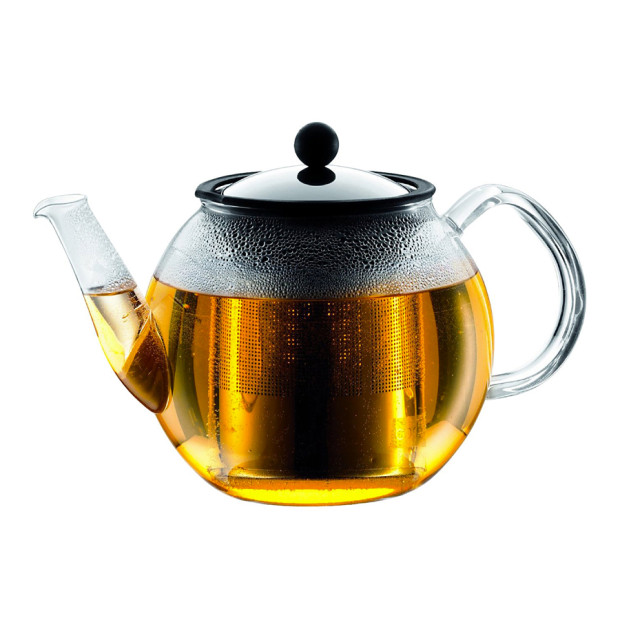 Bodum ® Shin Cha Glass Tea Pres
