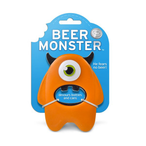 Fred & Friends ® Beer Monster Bottle Opener