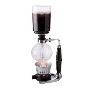 Hario ® Technica 5-Cup Coffee Syphon
