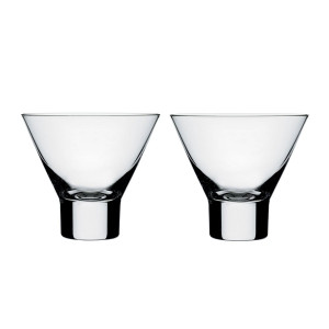 Iittala ® Aarne Cocktail Glasses