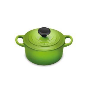 Le Creuset ® Cast-Iron Round Dutch Oven