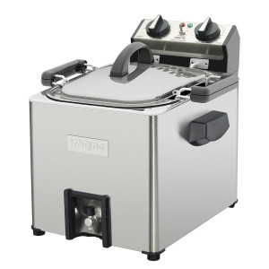 Waring ® Rotisserie Turkey Fryer